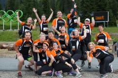 Tough Mudder 2015 - Whistler
